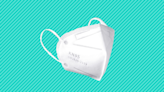 Amazon's bestselling KN95 masks have nearly 29,000 perfect reviews — and they're on sale