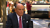 Rudy Giuliani Calls Investigation Into His Ukraine Dealings 'Lawless'