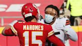 History is not on the Browns side vs. the Chiefs in Week 1, and it has nothing to do with Cleveland's past: Ellis L. Williams