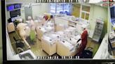民眾地震反應曝光! 護理師急護嬰兒「超冷靜」 -台視新聞網
