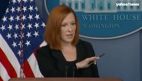 White House pressed on treatment of Haitian migrants crossing the U.S.-Mexico border