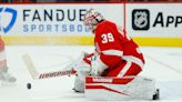 Detroit Red Wings blasted by Montreal Canadiens, 6-1: Game thread recap