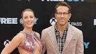 Blake Lively Trolls Ryan Reynolds After His Major Career News