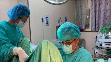 綠島高齡產婦陣痛兩天 緊急空送東馬平安產子 - 即時新聞 - 自由健康網