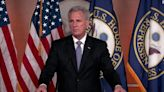 Fact-checking Kevin McCarthy's claims on government spending under Trump - CNN Video