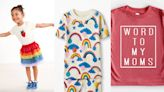 26 adorable pieces of clothing that let kids show their Pride