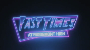 'Fast Times At Ridgemont High' Live Table Read Ready To Roll This Week – Update