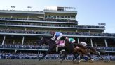 Medina Spirit could lose Ky. Derby win; track bans Baffert