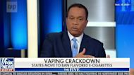 Vaping illnesses sparked the e-cig crackdown. Here's what you need to know