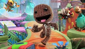 Sackboy: A Big Adventure Review - IGN