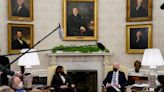 'Time is running out': President Joe Biden wants to go big like FDR but window may close