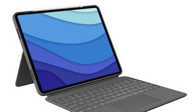 羅技在台灣推出注音鍵盤的 Combo Touch 11 吋 iPad Pro 鍵盤保護殼