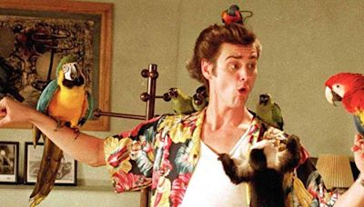 'Ace Ventura 3' Is in the Works at Amazon