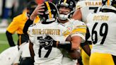 JuJu Smith-Schuster's loyalty to Ben Roethlisberger kept him in Pittsburgh
