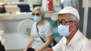 打完疫苗副作用 90歲脫線退燒報平安:活著就是勝利