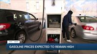 Gas prices hovering around $3 per gallon in Montana