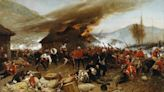 True Heroism: History's 5 Greatest Military Last Stands