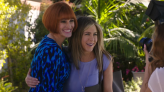 Did Julia Roberts's Wig Make Jennifer Aniston Want to Quit Acting Forever?