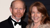 Ron Howard celebrates 50 years since his first date with wife Cheryl: 'Quite a start'
