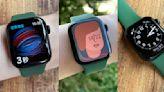 Apple Watch Series 7智慧手錶評測心得:值不值得你隔代升級? - Cool3c
