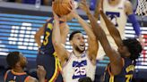 Warriors in Hot Water With League Over Odd Comments on Ben Simmons