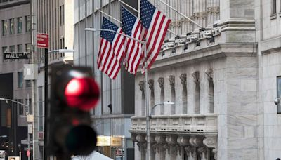 Dow books worst week since October on 'quad witching' Friday, as investors pivot with more hawkish Fed