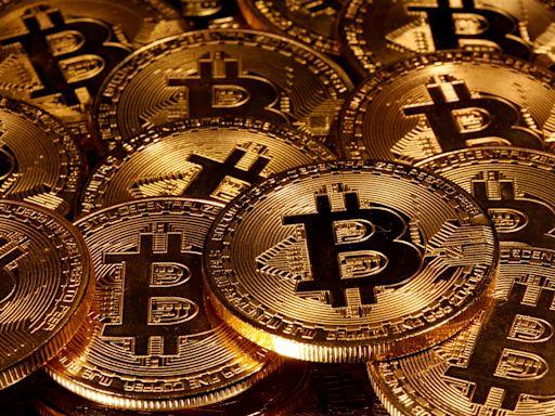 一分鐘投資筆記 炒Bitcoin定炒Coinbase?(徐風)   蘋果日報
