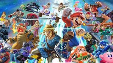 業界爆料Nintendo Switch 2022年未公開的遊戲陣容 - Cool3c