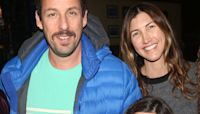Yes, Those Are Adam Sandler's Daughters (and Even His Wife) in Hubie Halloween!