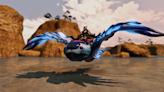 How to get the Eurekan Petrel mount in Final Fantasy XIV - Dot Esports