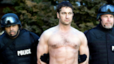 Get Built Like Gerard Butler With This Full Body Workout