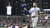 The grind to repeat as champions proved to be too much for Dodgers