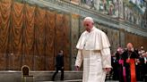 Vatican will require visitors to carry 'Green Pass' beginning in October