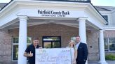 Bank donates $12,000 to theater, other Danbury area highlights
