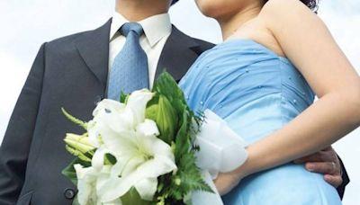 破產丈夫中41億元大獎!結褵20年妻秒離婚抱走一半獎金