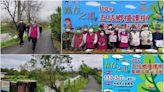 趁著盎然春意 五結「森存之道」邀您一起植樹健行趣 | 台灣好新聞 TaiwanHot.net