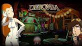 【限時免費】18禁冒險拼圖遊戲《Deponia: The Complete Journey》放送中,2021 年 4 月 22 日 23:00 前領取