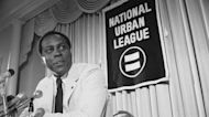 Civil Rights Leader Vernon Jordan Dead at 85
