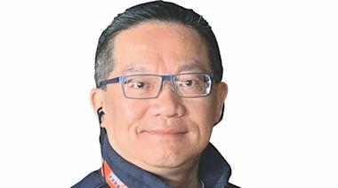第一金證券董事長陳致全 第8車廂的幸運生還者 - A8 星期人物 - 20210606 - 工商時報