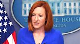 Psaki downplays concerns that off-year elections are 'bellwether' amid close VA governor's race
