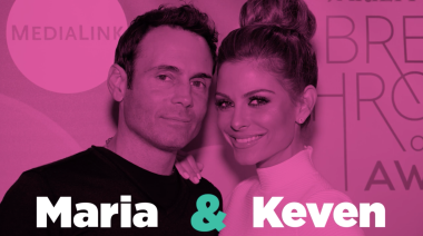 Why it took Maria Menounos and Keven Undergaro nearly 2 decades to get engaged