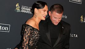 Jessie J and Channing Tatum's Daughter Everly Have an Epic Dance Party