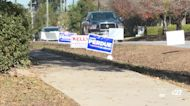 Thomasville residents report post-election road rage, stolen signs