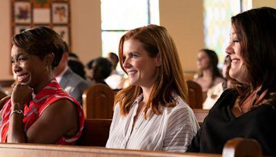 'Sweet Magnolias' Season 2 Just Promoted Three Characters To Series Regulars