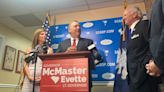 Possible 2024 hopeful Mike Pompeo endorses SC Gov. McMaster's reelection bid