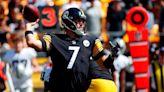 Steelers' Mike Tomlin: Ben Roethlisberger 'Has a Pec Injury'
