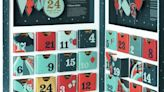 Count down to the holidays with these foodie Advent calendars