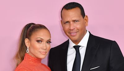 Jennifer Lopez and Alex Rodriguez officially call it quits after reversing their breakup announcement
