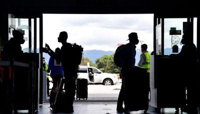 Vuelos en Colombia: las cifras a un año de la reactivación del transporte aéreo