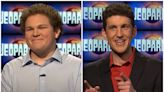 """Jonathan Fisher discusses possible rematch with Matt Amodio on """"Jeopardy!"""""""